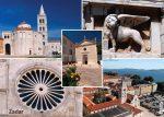 Zadar tányéralátét (1)