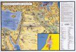 Képes térkép az Ószövetséghez (német)
