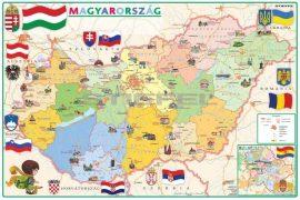 Gyerek Magyarország közigazgatása