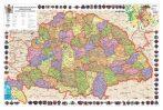 A Magyar Szent Korona országai 1890