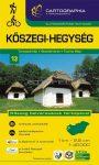 Kõszegi-hegység turistatérkép