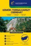 Gömör-Tornai-karszt,Cserehát turistakalauz