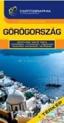 Görögország útikönyv