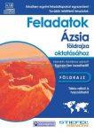 Feladatok Ázsia földrajza oktatásához CD