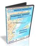 Digitális Térkép - Országtérképek, régiótérképek - Európa 1. (14 térkép)