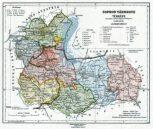 Fakszimile vármegye és várostérképek