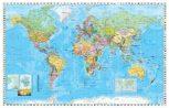 Föld térképek