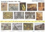Történelmi képes tablók