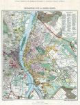 Fakszimile Budapest térképek