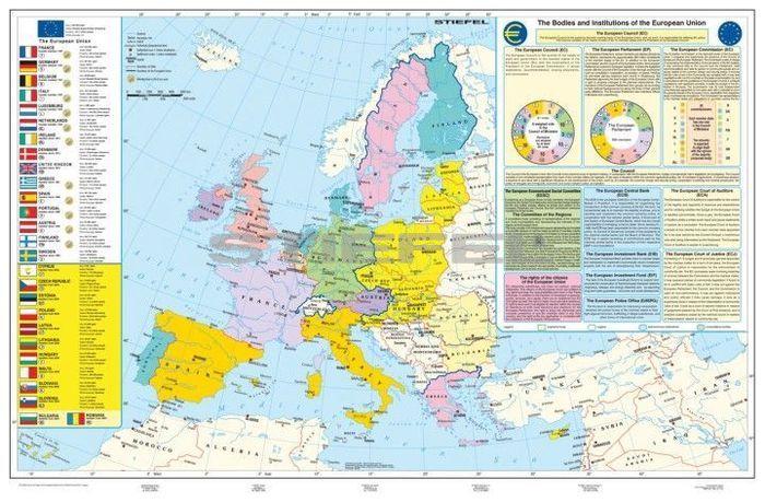Az Európai Unió (angol nyelvű)