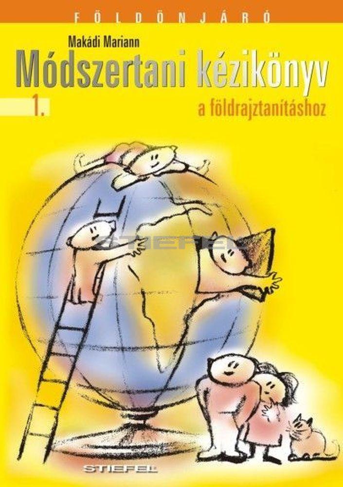 Földönjáró I. - Módszertani kézikönyv földrajztanárok részére