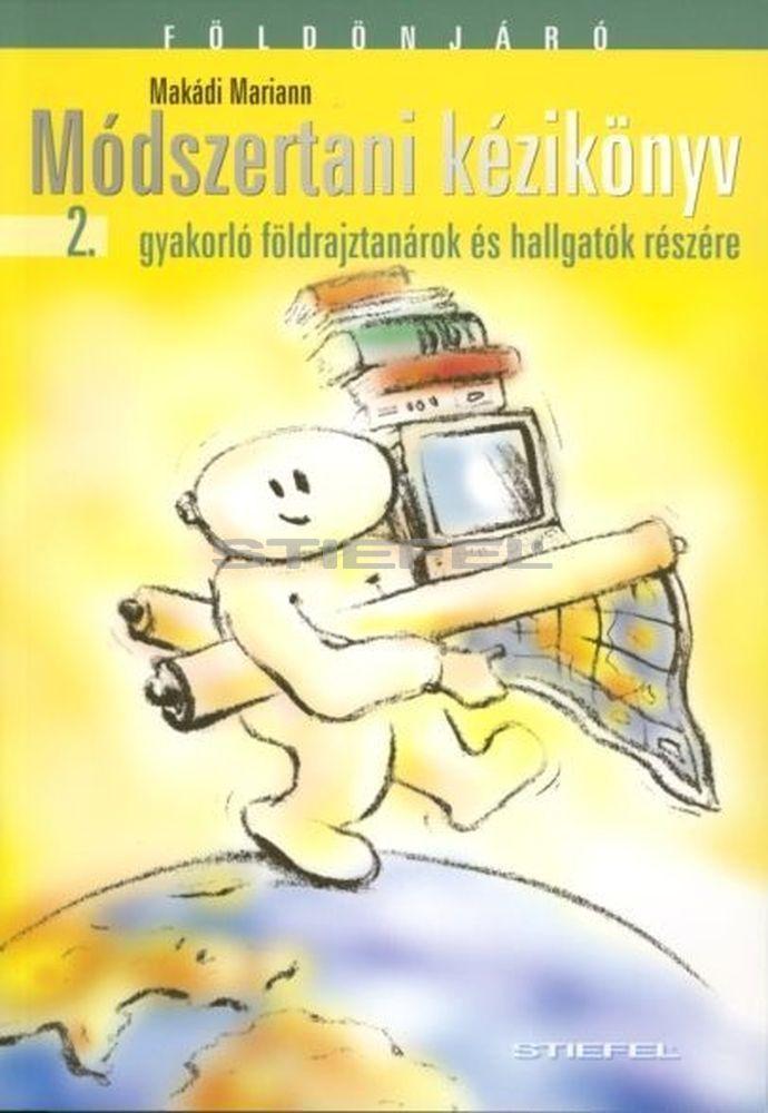 Földönjáró II. - Módszertani kézikönyv földrajztanárok részére