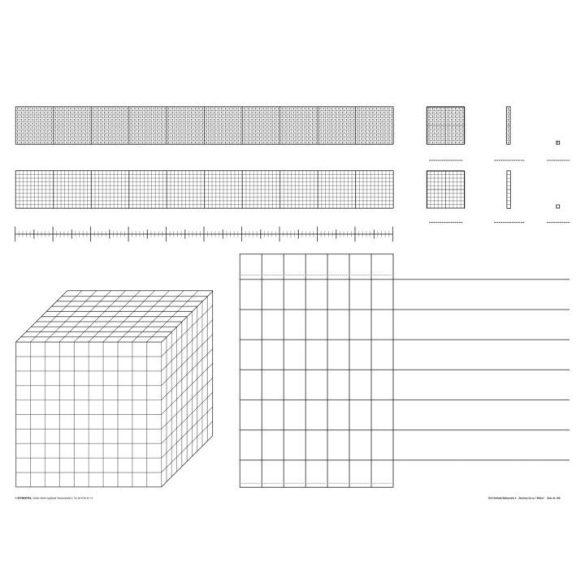Matematika IV. (számolás 1 millióig) DUO