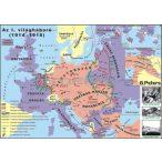 Az I. világháború