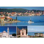 Zadar tányéralátét (4)