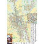 Eger térkép
