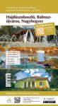 Balmazújváros-Hajdúszoboszló-Nagyhegyes hajtogatott térkép