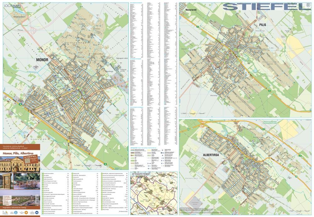 albertirsa térkép Gyula Sarkad Elek térkép, keretezett, tűzhető albertirsa térkép