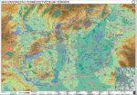 Magyarország természetvédelmi térképe