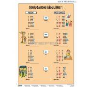 Conjugaisons Réguliéres-fixi