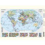 A Föld domborzata + Föld országai tanulói munkalap