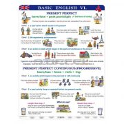 Basic English VI. DUO