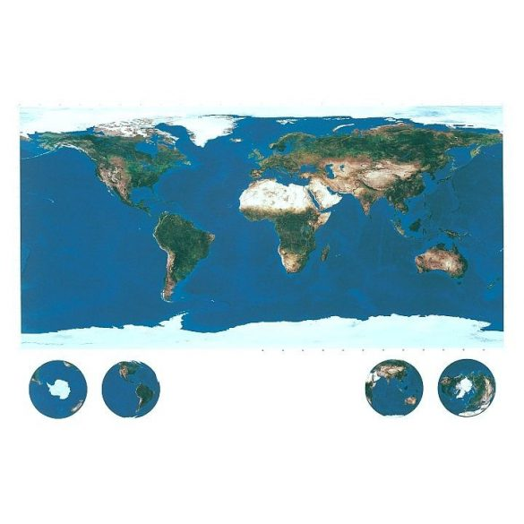 Az élő Föld poszter