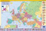 Európa országai / Európa gyerektérkép