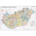 Magyarország talajtani térképe könyöklő