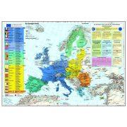Az Európai Unió magyar nyelvű, tűzhető, keretes