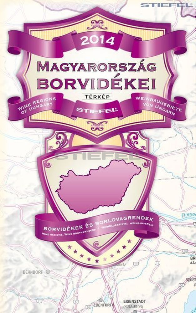 Magyar Borvidekek Terkep Marlpoint