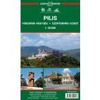 Pilis és a Visegrádi-hegység