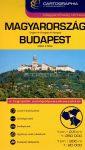 Duóatlasz: Magyarország+ Budapest