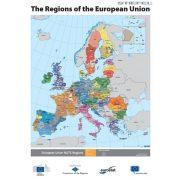 Az Európai Unió régiói fémléces