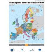 Az Európai Unió régiói