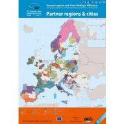 Partner régiók és városok az Európai Unióban fémléces