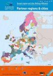 Partner régiók és városok az Európai Unióban