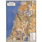 Képes térkép az Újszövetséghez