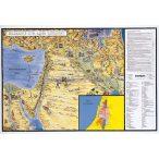 Képes térkép az Ószövetséghez