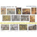 Történelmi áttekintés: 1440-1800 (oktatótabló)