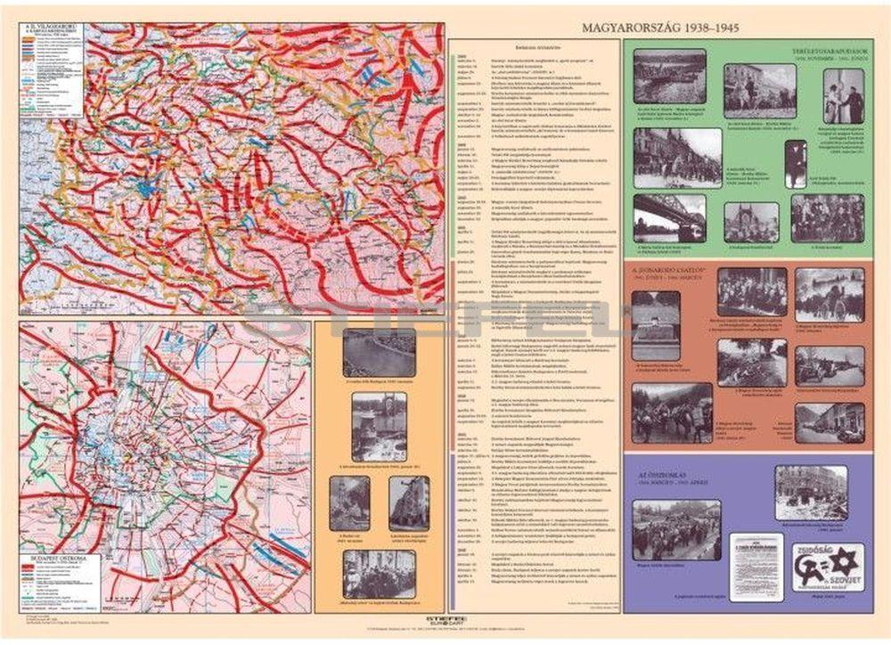 2765a62882 A bécsi döntések következményei (Mo.1938-1944) DUO .