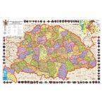 A Magyar Szent Korona Országai (Magyarország a kiegyezéstől az I. világháborúig) (DUO) óriásposzter