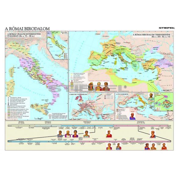A Római Birodalom DUO