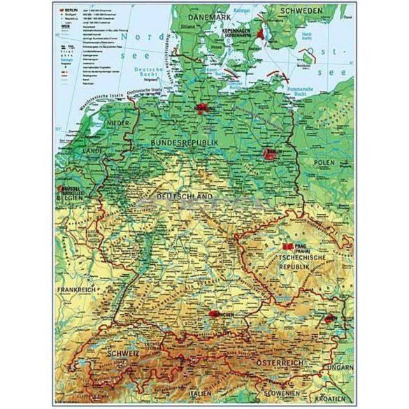 Neue Rechtschreibung / Deutschsprachige Länder DUO