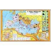 A Római Birodalom gazdasága és kultúrája