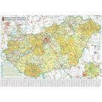 Magyarország országgyűlési választókerületei (2018) könyöklő