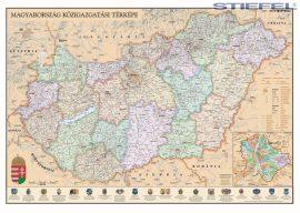 Magyarország közigazgatása antik stílusú
