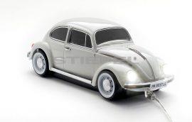 VW Beetle formájú egér