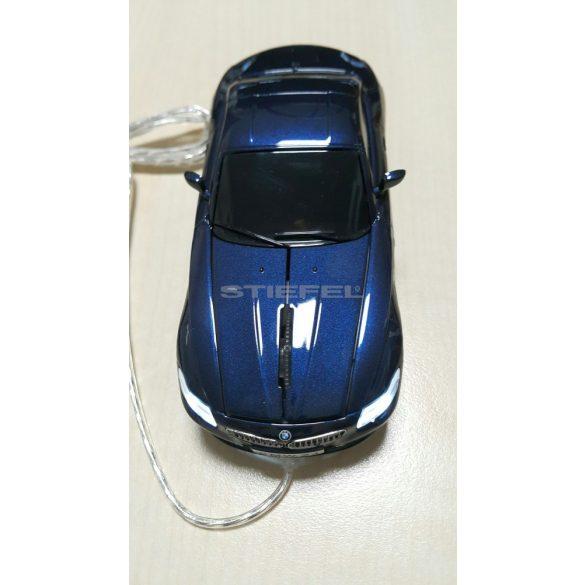 BMW Z4 formájú egér