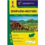 Zempléni-hegység turistakalauz